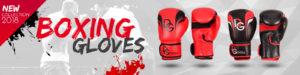 boxhandschuhe echtleder | How to wear Boxing Gloves