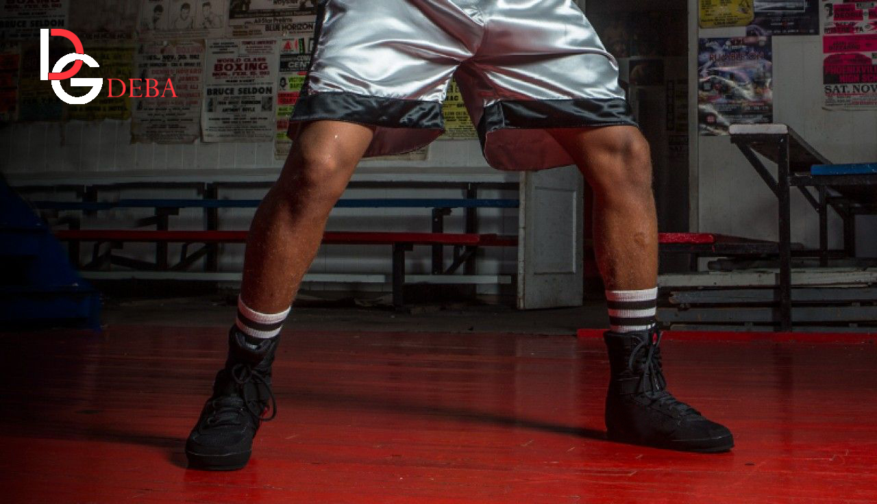 Best Shoes For Boxing